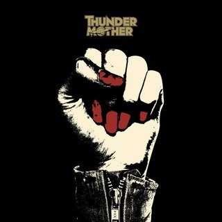 Thundermother CD