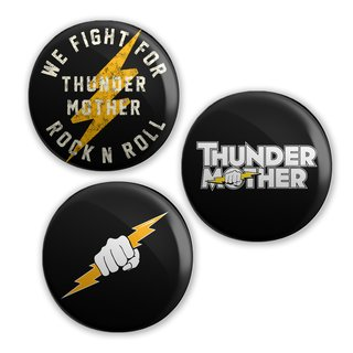 Button-set Thundermother