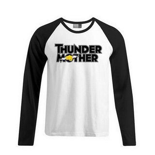 Baseball-T Longsleeve Thundermother