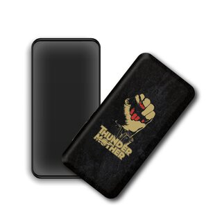 Phone Case Thundermother Fist Zte