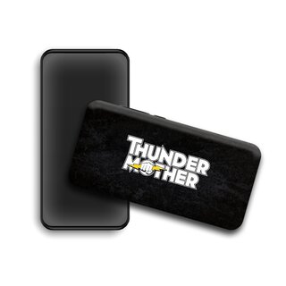 Phone Case Thundermother Logo Microsoft